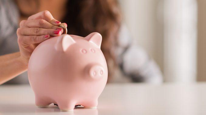 systematyczne oszczędzanie