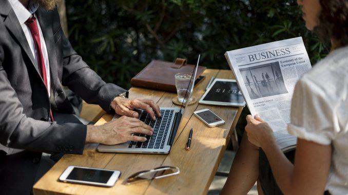 Jak zdobyć pieniądze na firmę nie biorąc kredytu?