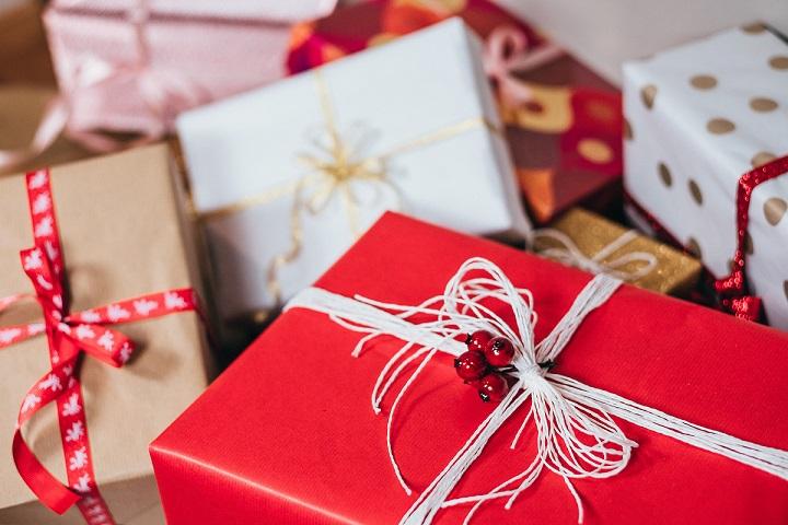 prezenty firmowe